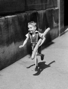Parisian boy_1952_Taschen