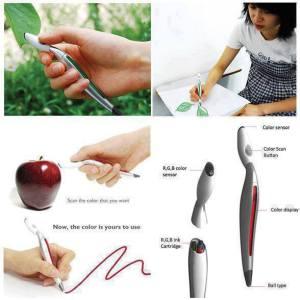 cool pen