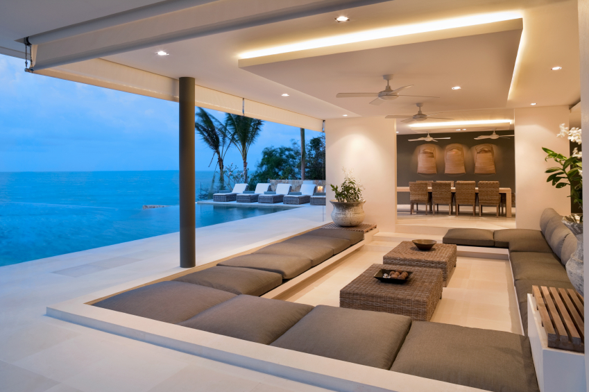 Beautiful beach house beautiful musings Beautiful home designs inside