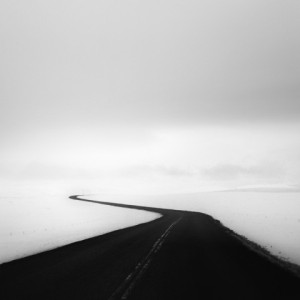 road to the north