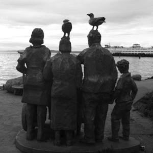 sculpture edmonds