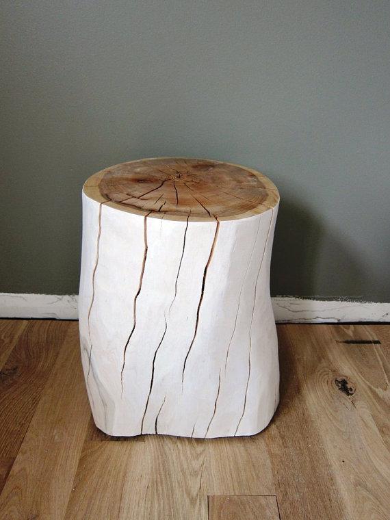 Beautiful Tree Stump Furniture Beautiful Musings