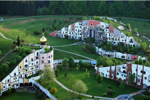 rogner-bad-blumau-albergo