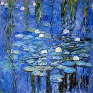 water-lilies-a-la-monet-joachim-g-pinkawa