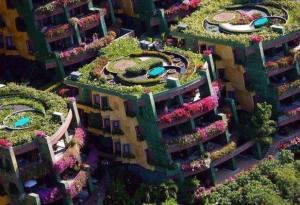 botanic house thailand