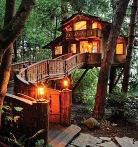 treehouse santa monica ca