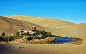 crescent-lake.-china-650x406