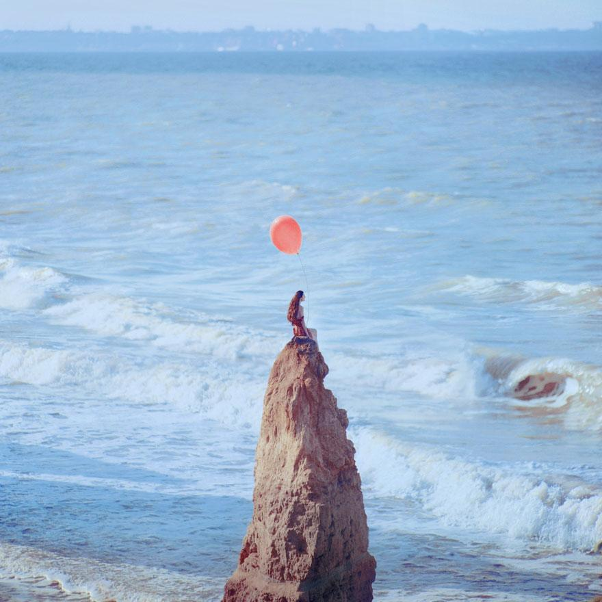 Surreal Photography Beautiful Musings - Beautiful surreal photography oleg oprisco
