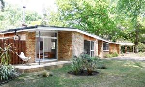 1960 bungalow