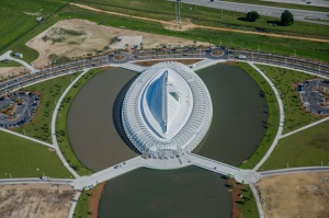 florida-polytechnic-university-santiago-calatrava-designboom-03
