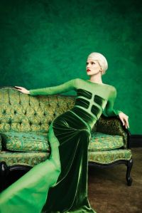 green fashion 4