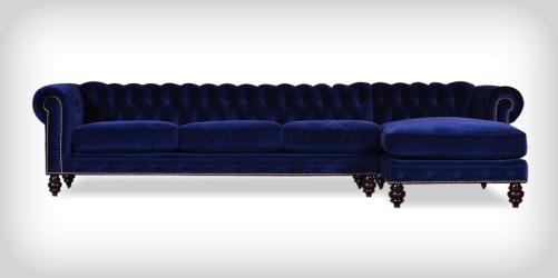 239_blue_velvet_chesterfield_sectional_sofa_with_chaise