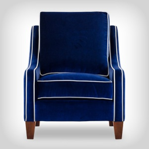 239_gracie_blue_velvet_armchair_with_white_piping