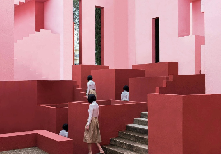 Architecture-Meets-Perfect-Colour-Palettes-by-June-Kim-and-Michelle-Cho-Yellowtrace-11