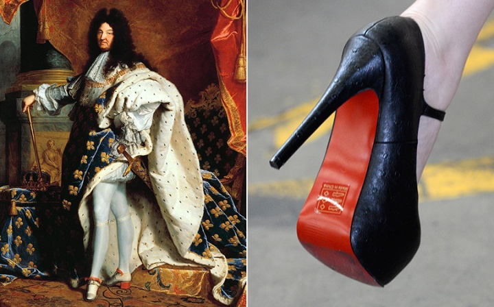 King louis XIV inf red.jpg