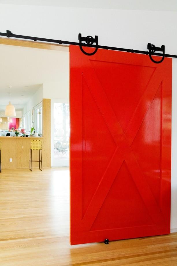 Red kitchen – Beautiful Musings