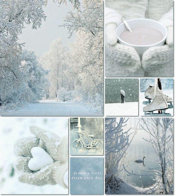 winter-mood-board
