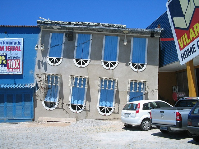 upside down house 6