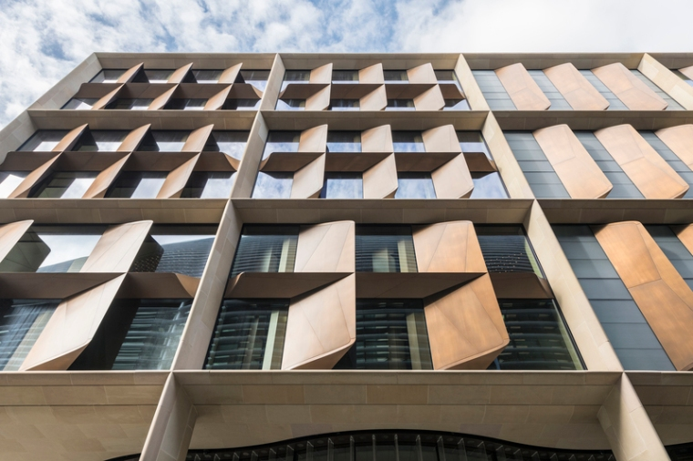 Bloomberg European Headquarters12
