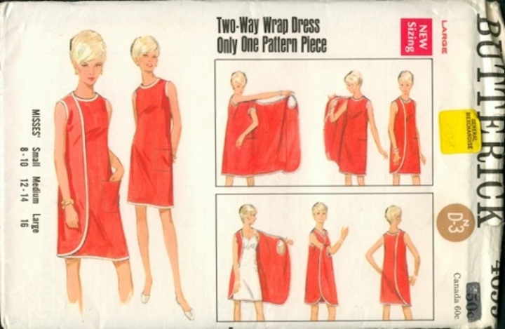 vintage-sewing-patterns-60s