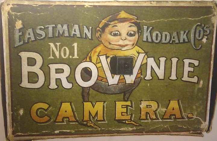 Kodak_Brownie_advert