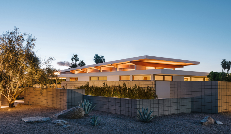 axiom desert house 20